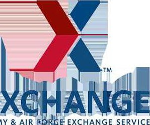 Army and Air Force Exchange Service redesigned logo 2011