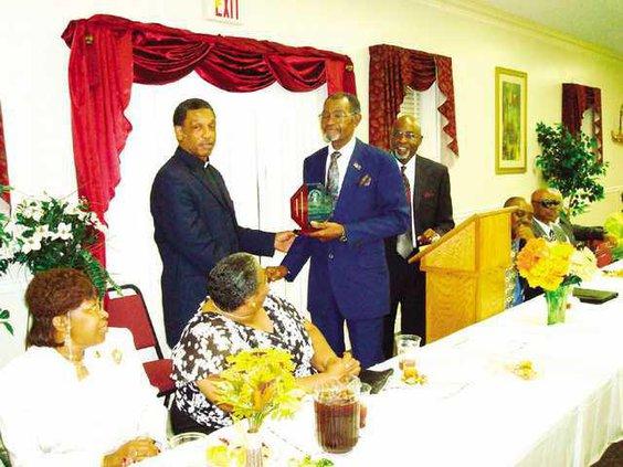 0921 Riceboro honors