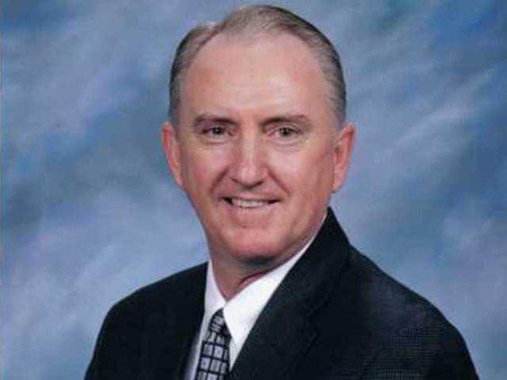 Terry Sellars Dr