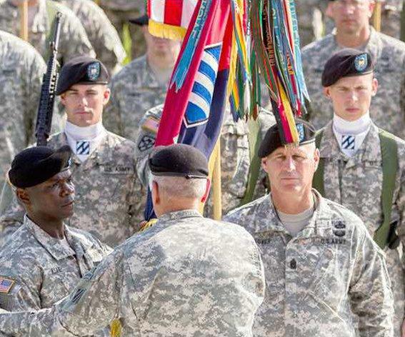 0908 Raider Brigade cmdr