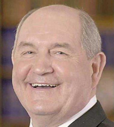 Gov Sonny Perdue