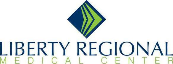 Liberty-Regional-Medical-Center logo