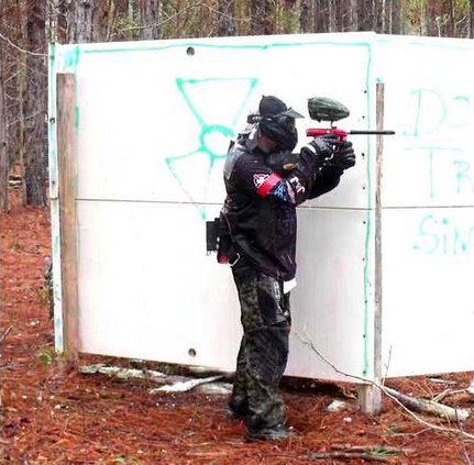 0209 Cops paintball 2