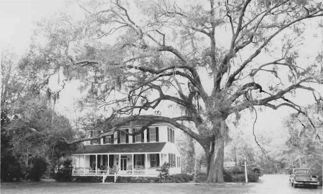 Bacon Fraser House