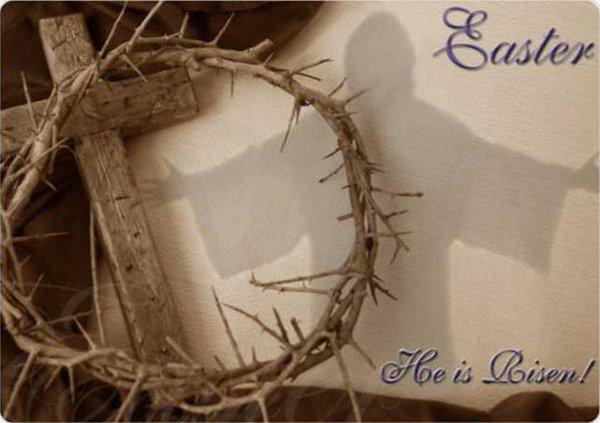 Easter Sunday religious WEB
