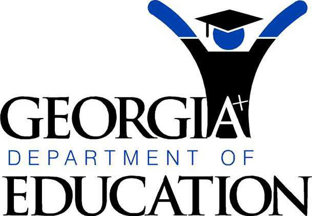 Georgia Dept Education logo