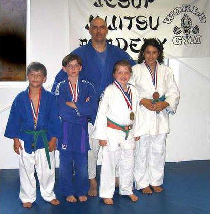 JudoWinners