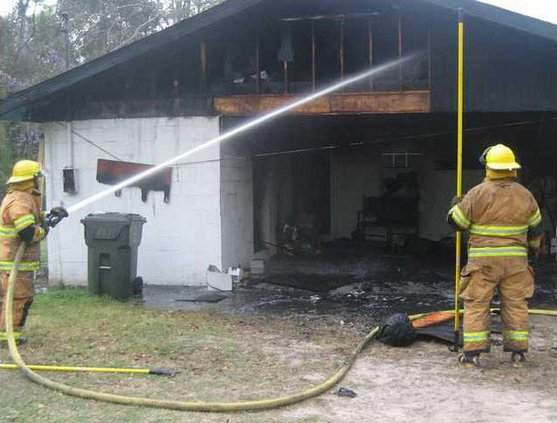 MR firefighter hotspots
