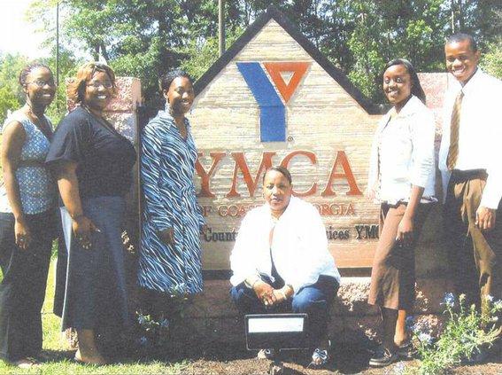 YMCA TEENS