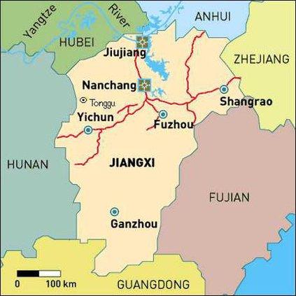 Yichun China