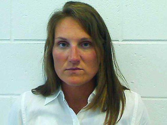 bass arrested teacher