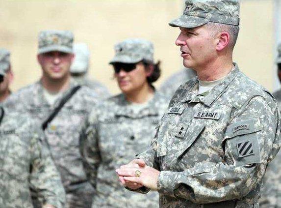 0411 Fallen soldier honor 1
