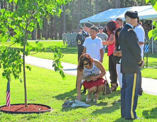 0721 Tree ceremony 1