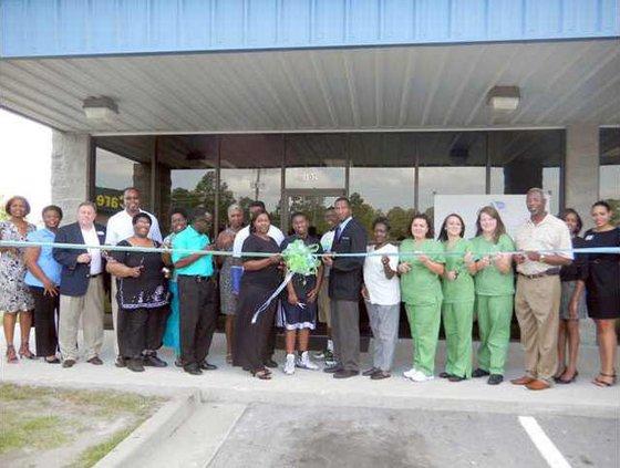 0909 Dental opening