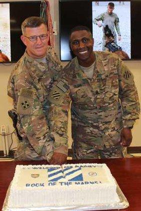 3ID Rainey and Gilpin cut cake
