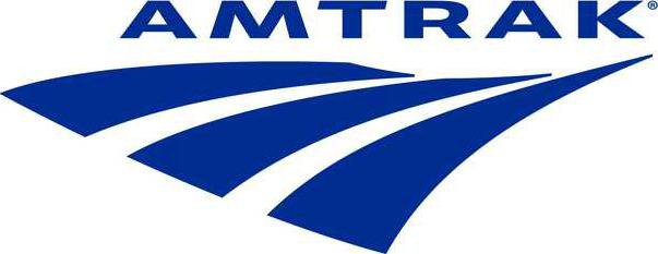 Amtrak logo USE