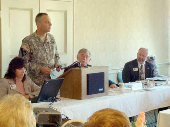 BG Phillips Coastal Regional Commission