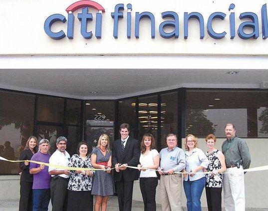Biz Chamber Citibank