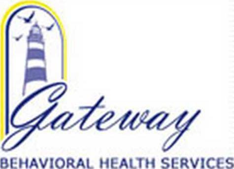 Gateway Behavioral Health Services logo