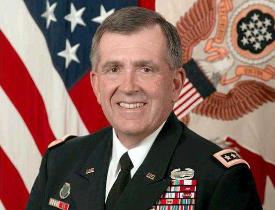 Gen Peter Chiarelli