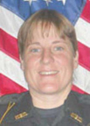 Kelli Morningstar Midway Police Chief WEB