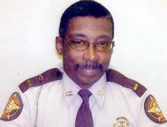 Lt. Danny Pittman