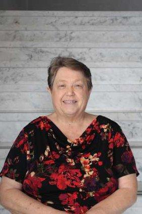 Mary Dowd