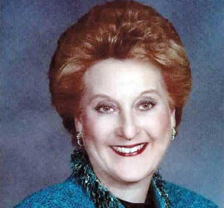 Mary WarnellWeb