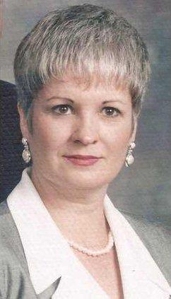 Polly Martin