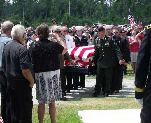 Smith funeral