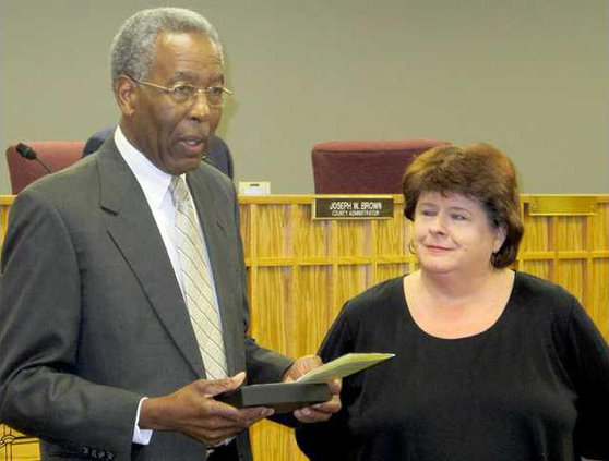 Swida recognized by state of GA