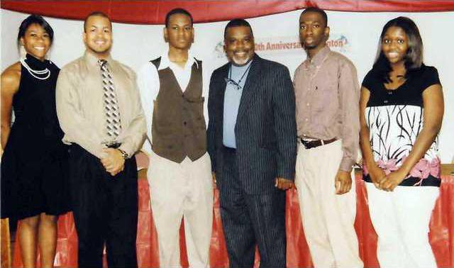 scholarships emancipation
