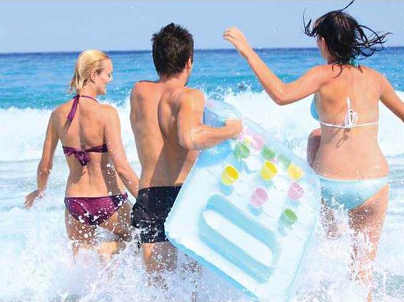 travel surf