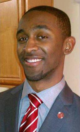 web 0601 Dominique Everett Oprah Scholar