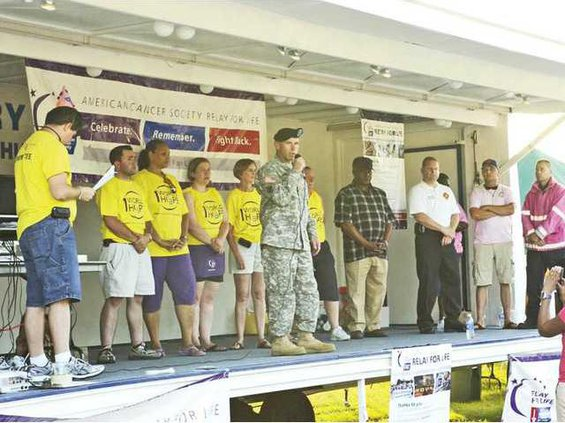 0516 MIL relay for life