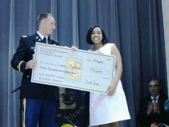 0522 LCHS awards