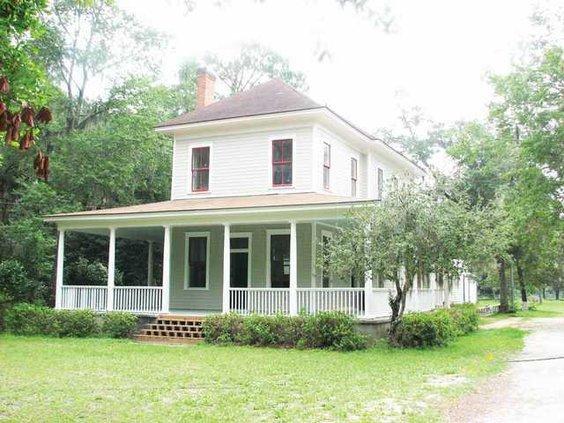 0717 Miller house after