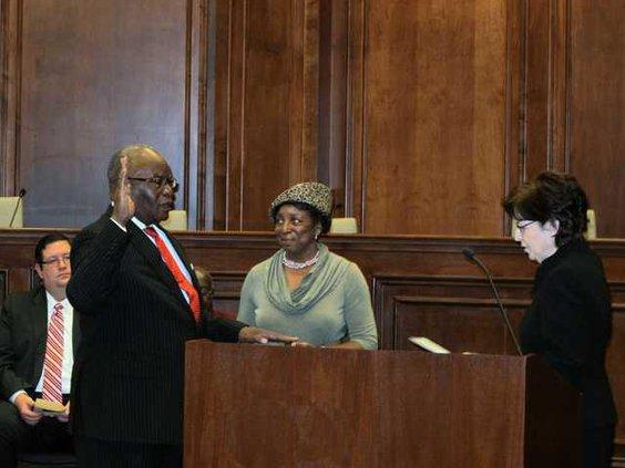 1230 Mayor oath