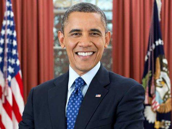 Barack Obama feb 2013