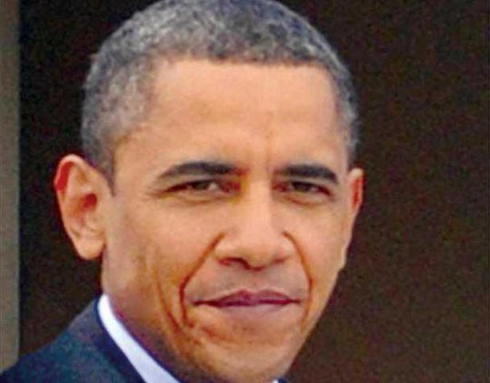 Barack Obama nov 2012