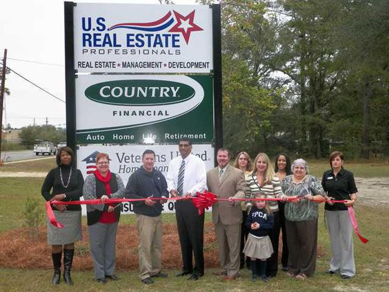 Country FinancialVeterans United US Real Estate 17