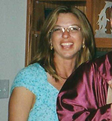 Debora Gail Moody