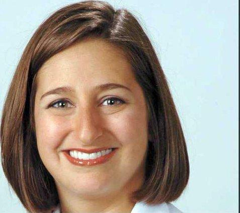 Dr Christina Berenguer