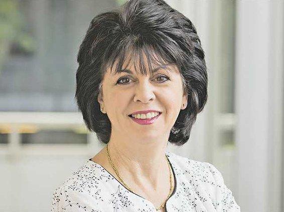Emily Dunn DOT chairwoman