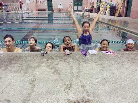 FPCA Swim Team