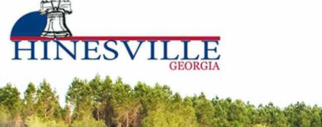 Hinesville logo