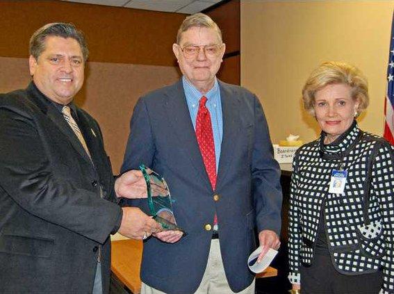 Reid Harris award