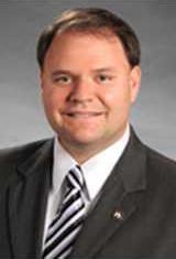 Rep Jason Spencer