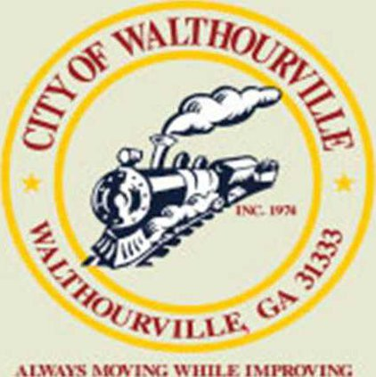 Walthourville seal