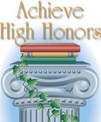 academic honors